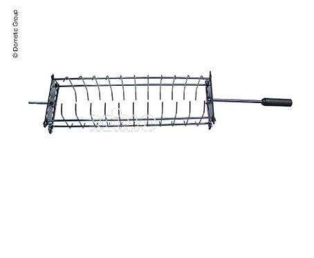 Grillkorb Midi für 2-flammigen-Grill