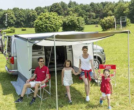 Room Van für F40van VW T5/T6 270cm lang,Höhe vom Boden 180-210cm