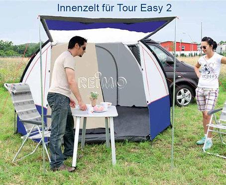 Innenzelt Schlafzelt für Tour Easy 2