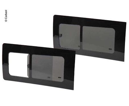 Austausch-Schiebefenster links Ford Transit Custom, 1208x566