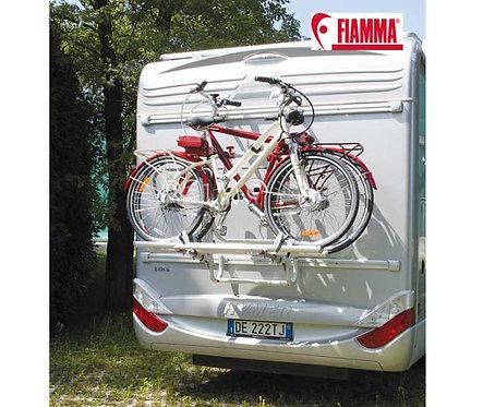 Heckträger Carry Bike Lift 77 für 2 Räder