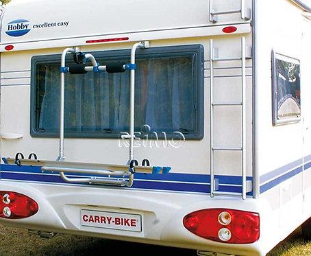Caravan Heckträger f. Hobby ab 03 f. 2 Räder