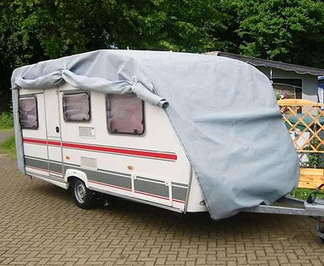 Caravan-Schutzhaube 590x250x220cm