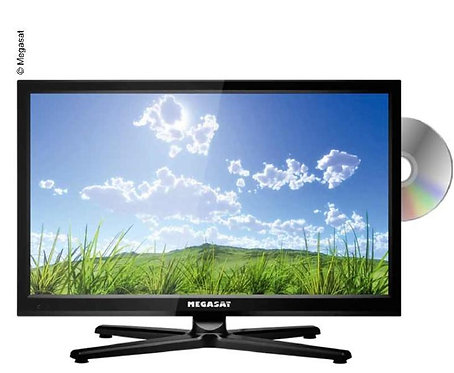 Megasat LED-Fernseher Royal Line II 19 Zoll