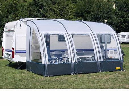 Caravanvorzelt Rimini 2 - Breite 390 cm