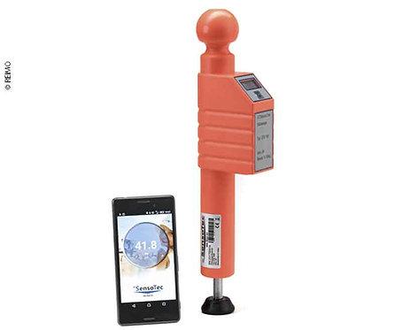 Digitale Stützlastwaage STB 150, orange mit Bluetooth