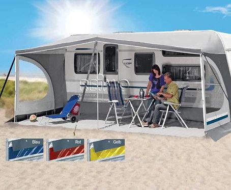 Herzog Caravan Sonnendach Bermuda G10 ohne Gestänge,Umlaufmaß:1031-1070cm