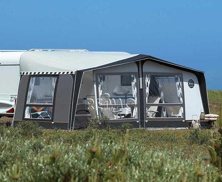 Caravanvorzelt Ambassador G14 Gr.875 Zinox-Gestänge Uml.861-885