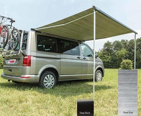 Fiamma Markise F40 für VW T5/T6 ohne Dachschiene