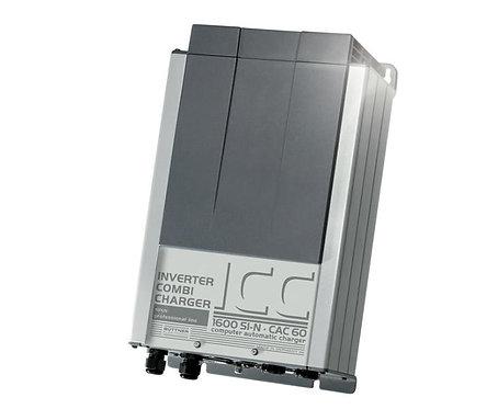 Ladegerät mit Wechselrichter 1600Si-N/60A inkl. Fernbedienung