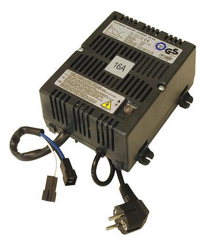 Automatik-Ladegerät CB516 16A