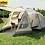 Thumbnail: 4-Personen-Zelt, Familienzelt Dakota Z5 Deluxe