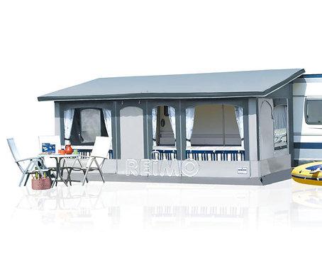 Abdichtung zwischen Zelt und Wohnwagen-Schaumstoffwulst für Zelt Engadin Plus DC