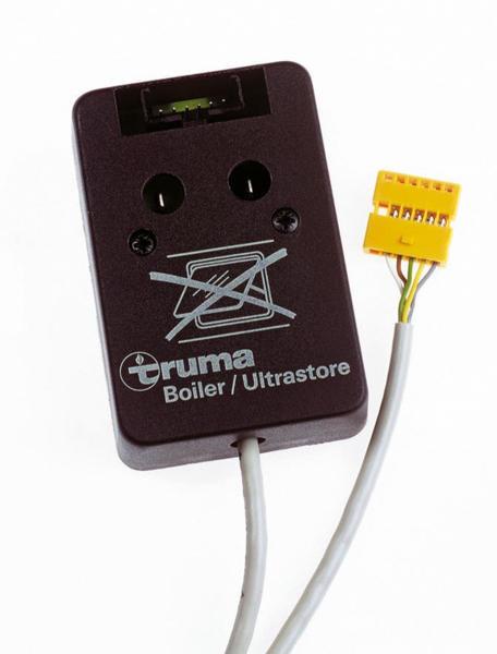 Abschaltautomatik für Truma Boiler und Ultrastore