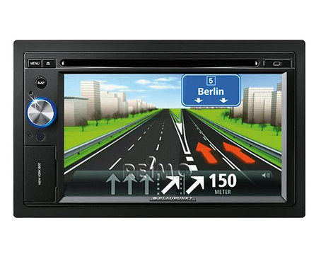 Navigationssystem WAECO PerfectView NAV 760EU