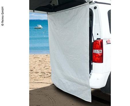 Duschvorhang für Heckzelte - passend für fast alle Vans