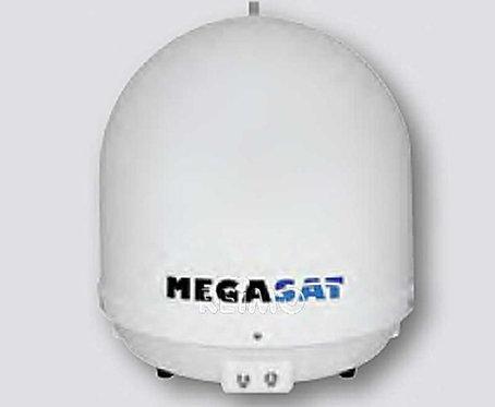 Megasat Mobile SAT-Anlage Campingman, Twin+Skew
