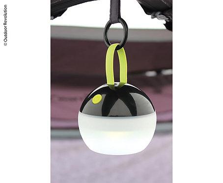 LED Campingleuchte Lumi-Lite, 3 Lichtstärken, wasserdicht