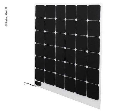 Flexible Solarmodule »Power Panel Flex 130W», 860x800x3mm, ETFE Oberfläche