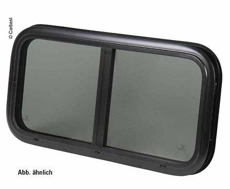 Schiebefenster, Echtglas, 600x350, Carbest Fenster, RW-Motion
