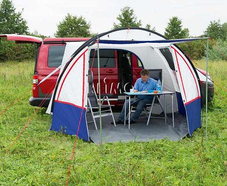 Busvorzelt Tour Easy 2 mit einhängbarem Boden