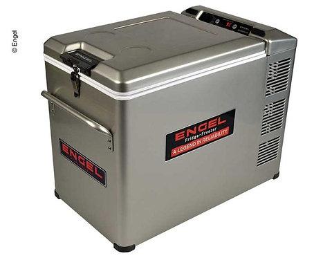 Engel Kühlbox MT45G-P Platin Kompressor-Kühlbox Engel 12/24/230V 40L