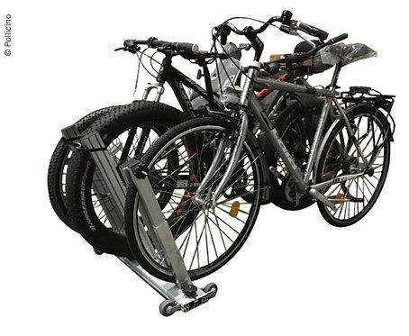 Pollicino Erweiterungskit für 3.Fahrrad
