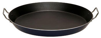 Paella Pfanne 46 cm Durchmesser