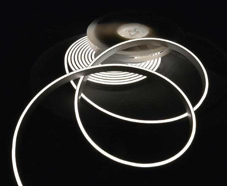 LED Einbaustreifen, 5m, Wasserresistent, homogenes Licht