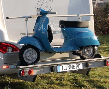 Linnepe Motoradträger Findus für 1 Motorrad, ca.24kg