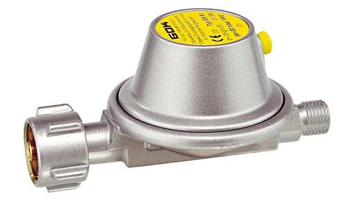 Gasregler 0,8 kg / h - ohne Manometer