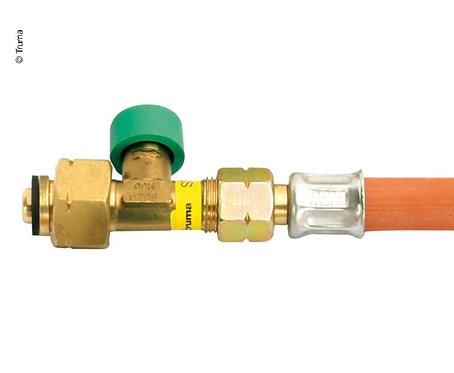 Hochdruckgasschlauch SecuMotion - IT