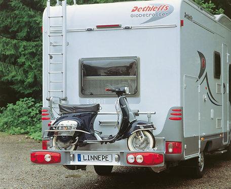 Motorradträger Scout 120 kg