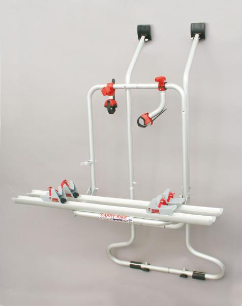 Fahrrad Heckträger T4 Alu - FIAMMA Carry Bike