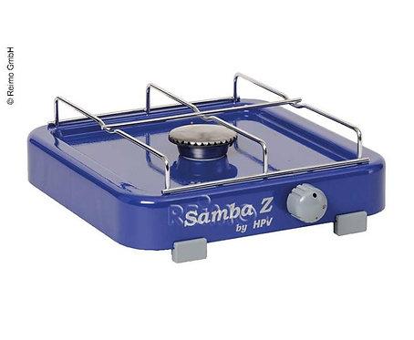 Gaskocher Samba 1-flammig, 50mbar