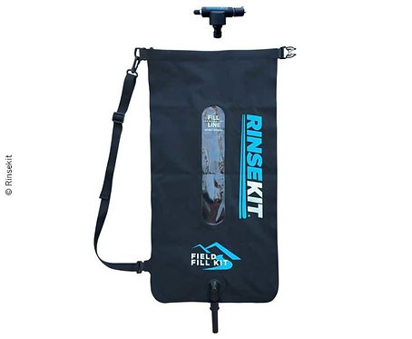 Rinsekit - Field Fill Kit
