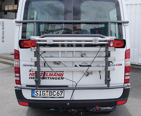 Euro Carry Heckträger Beleuchtungsleiste
