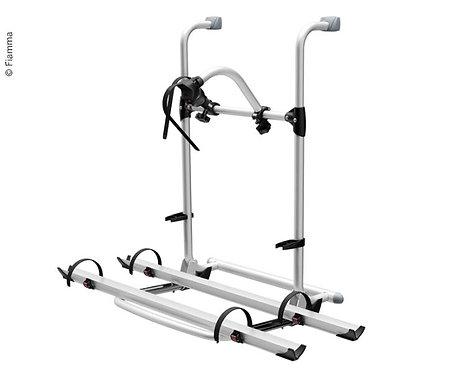 Heckträger Carry Bike PRO f.2 Räder, erweiterbar 4 Räder 60kg