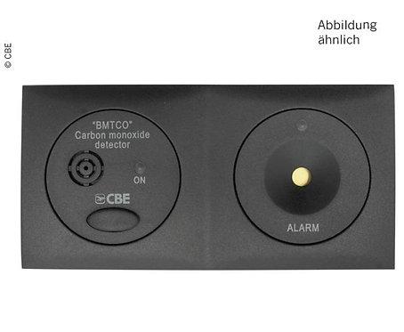 CBE Gaswarner BMTCO, Kohlenmonoxid 'CO' Detector, 12V