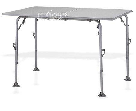 Campingtisch Extender, 120x80cm, Aluminium, bis 30kg belastbar