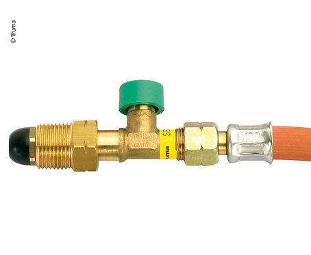 Hochdruckgasschlauch SecuMotion mit SB, G10, SE Pol