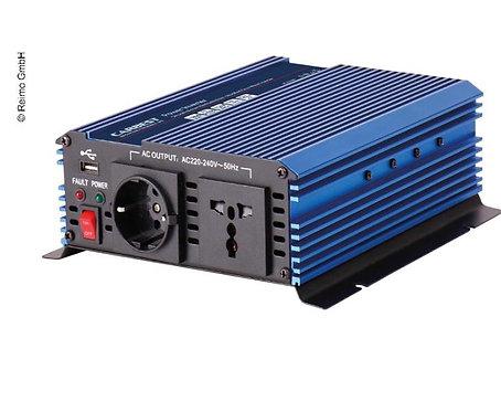 Carbest Inverter 12/230V 1000W mit USB Anschluss