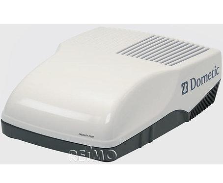 Klimaanlage Dometic Freshjet 2200 inkl.Luftverteilereinheit - Weiß