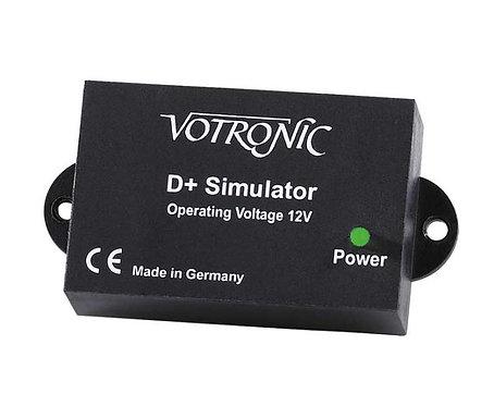 Carbest D+ Simulator 12V