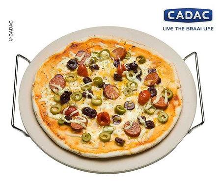 Cadac Grill, Pizzastein, ø33cm