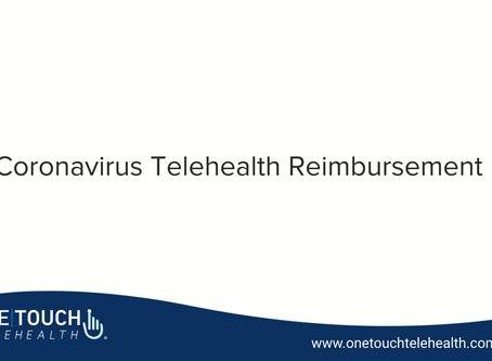 Coronavirus Telehealth Reimbursement
