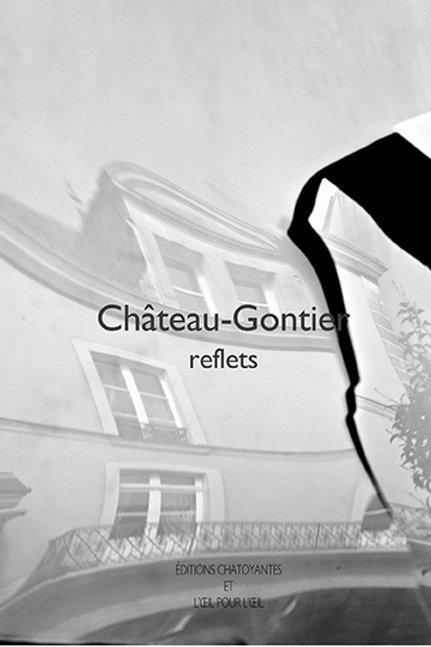 CHATEAU GONTIER livre