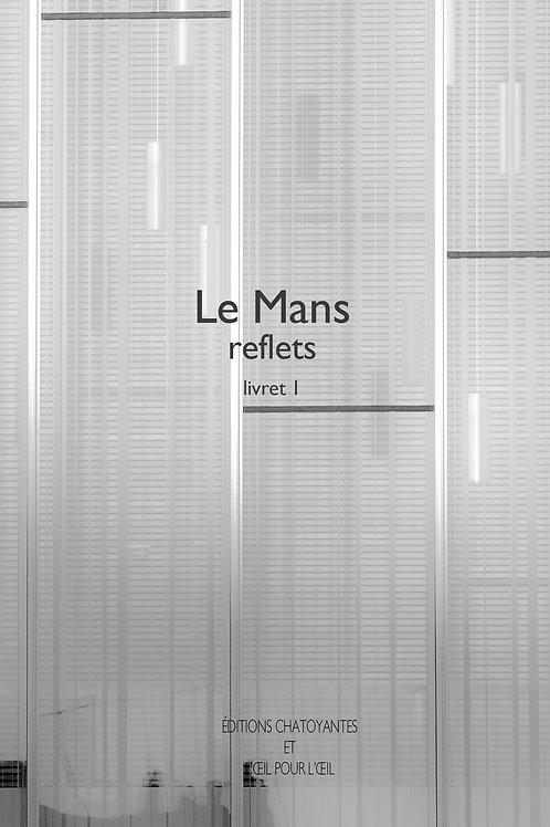 LE MANS 1  livre
