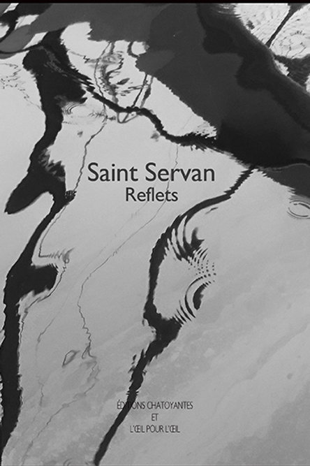 ST SERVAN livre