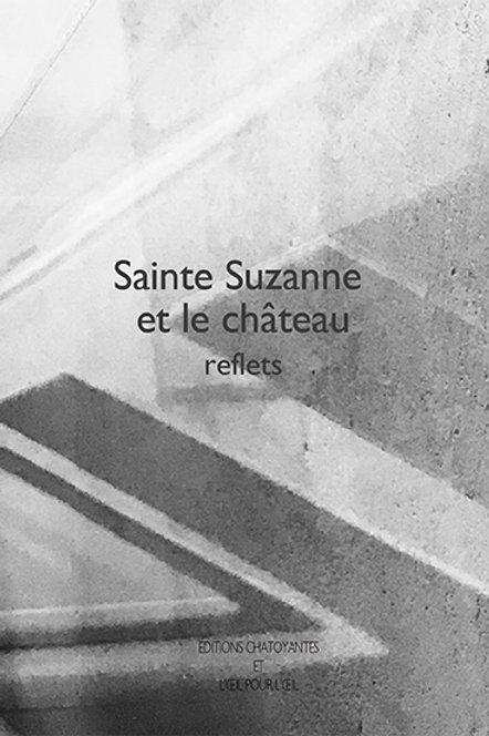 Ste SUZANNE &  CHATEAU livre